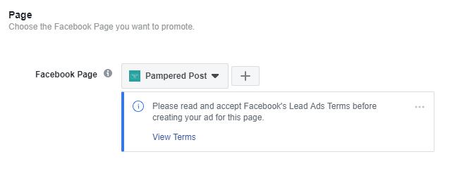 Начало работы с лидогенерацией на Facebook + 4 рекомендации