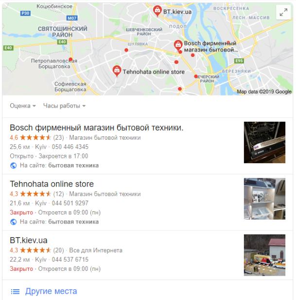 6 шагов в Google Ads для генерации локального трафика