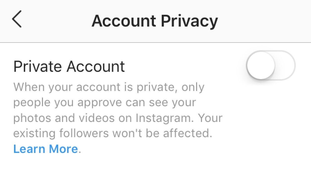 Способы оптимизации Instagram-аккаунта для поисковиков