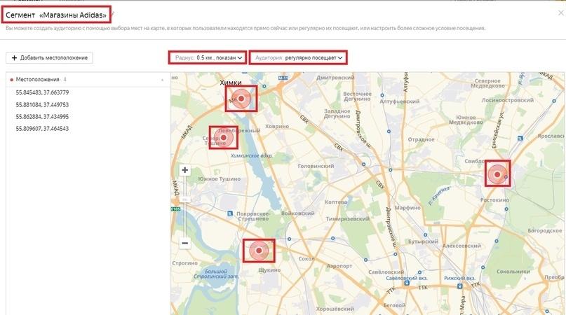 Как перетянуть клиентов от конкурентов посредством Яндекс.Директ