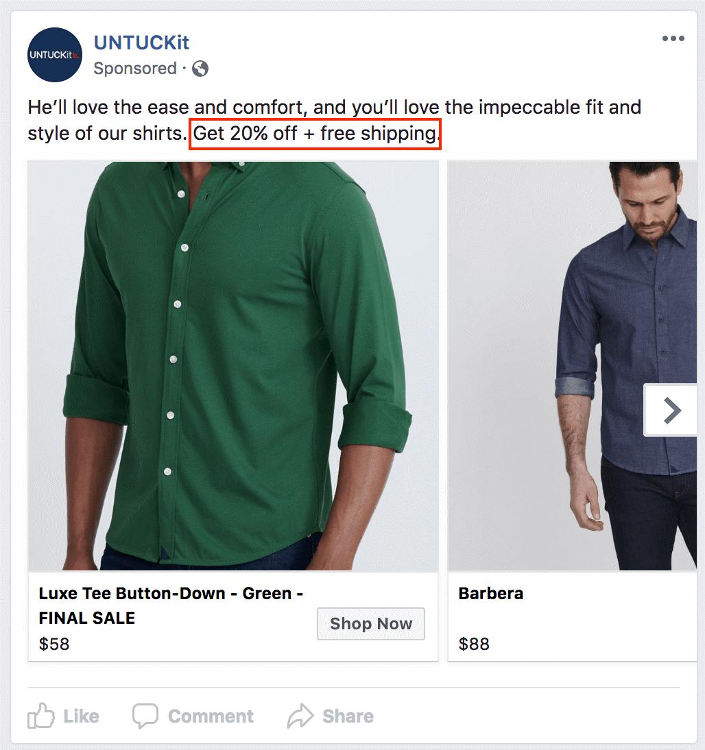 Как масштабировать свои объявления на Facebook