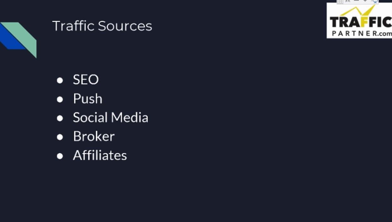 """Доклад Andy Wullmer c Sempro 2019: """"Как монетизировать мобильный трафик"""""""