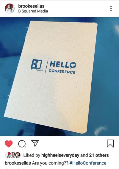 Как добавить Alt Text в посты Instagram