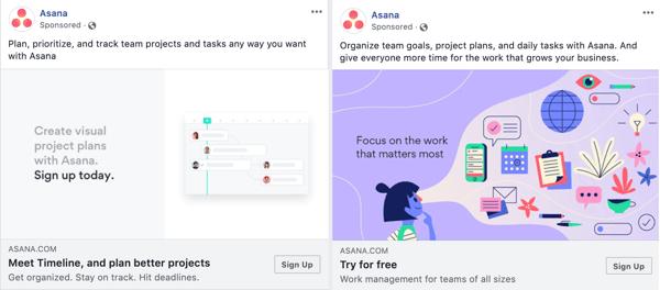 Как исследовать рекламу своих конкурентов на Facebook