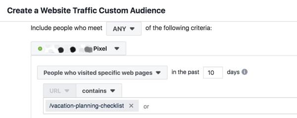 Продвинутый ретаргетинг на Facebook: как улучшить рекламу