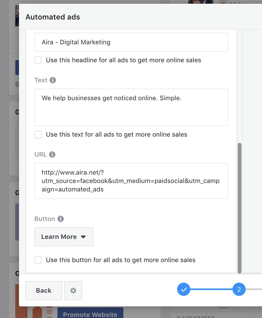 Что такое автоматизированная реклама Facebook