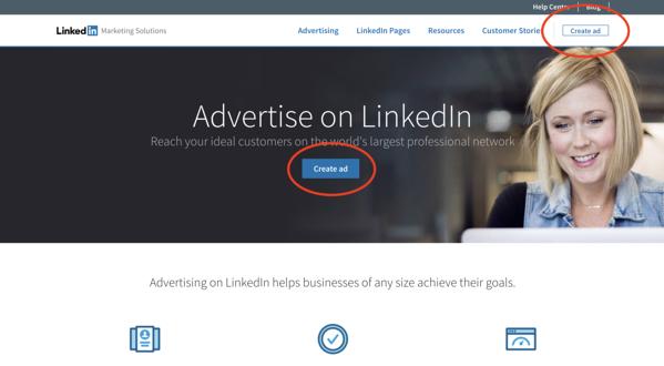 Полное руководство по рекламе в LinkedIn