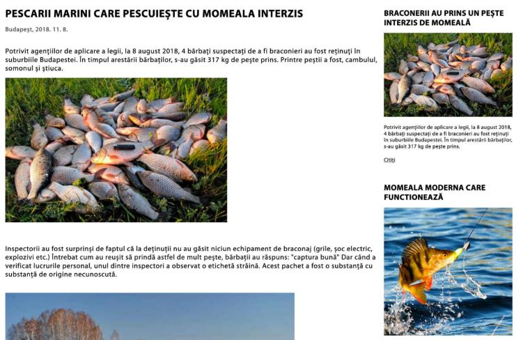 Кейс: сливаем на рыбаков из Facebook