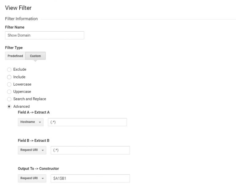 4 основных метода сшивания сессий в Google Analytics
