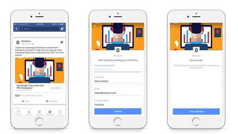 5 способов снизить цену за лид в рекламе на Facebook