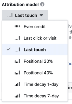 Как настроить аналитику и атрибуцию Facebook