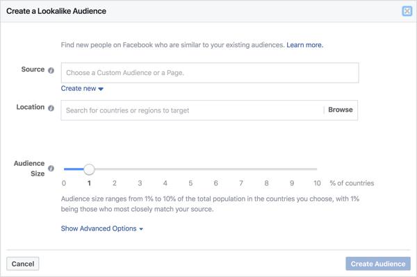 Как ретаргетировать подписчиков Messenger Bot с помощью рекламы в Facebook