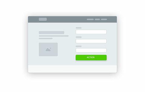 Дизайн веб-интерфейса: приемы для улучшения конверсии
