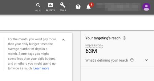 Как настроить рекламу YouTube TrueView Video Discovery