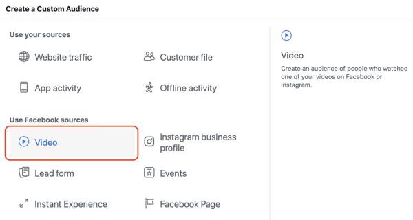 5 ценных аудиторий Facebook для улучшения отдачи от вашей рекламы
