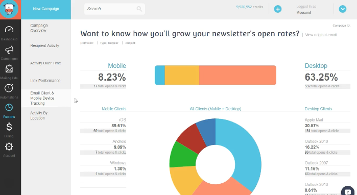10 бесплатных инструментов для email-маркетинга