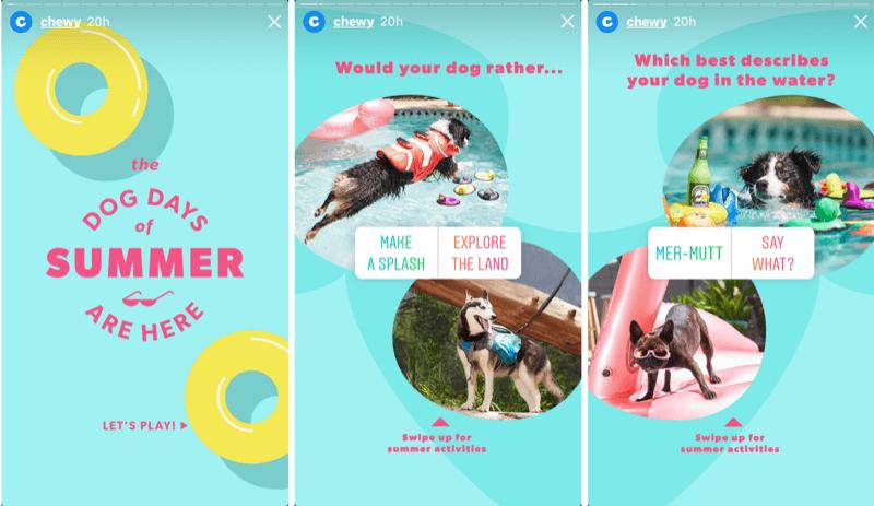 Реклама в Instagram Stories: все, что нужно знать для улучшения результатов