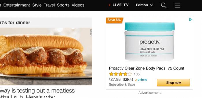 Amazon Ads: что нужно знать маркетологам