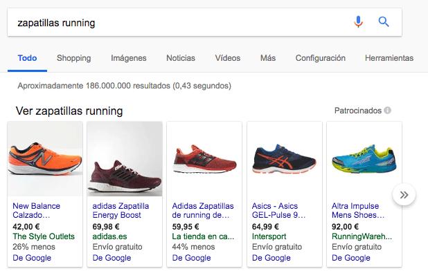 Как начать продавать в Google Shopping. 7 шагов