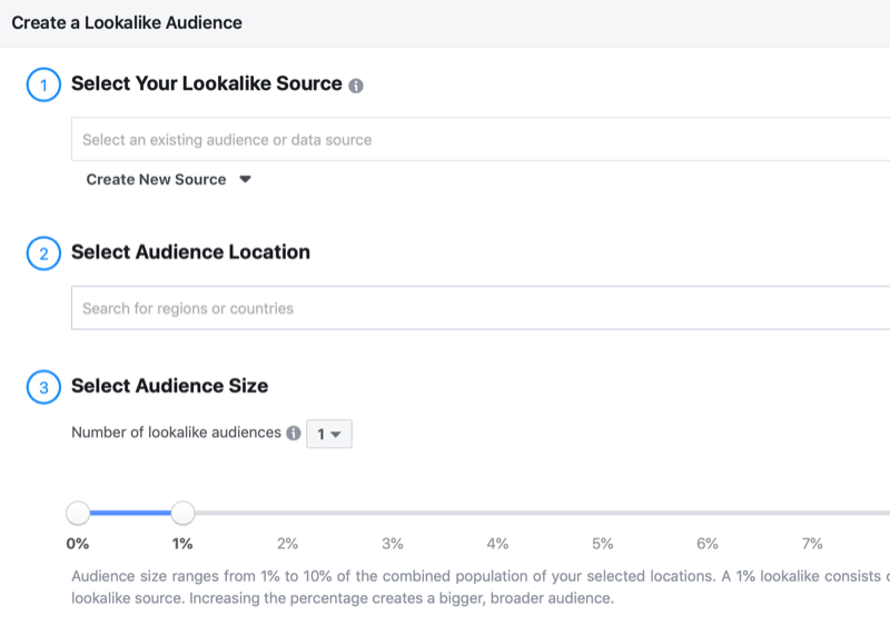 Как настроить воронку для рекламы в Facebook для e-commerce