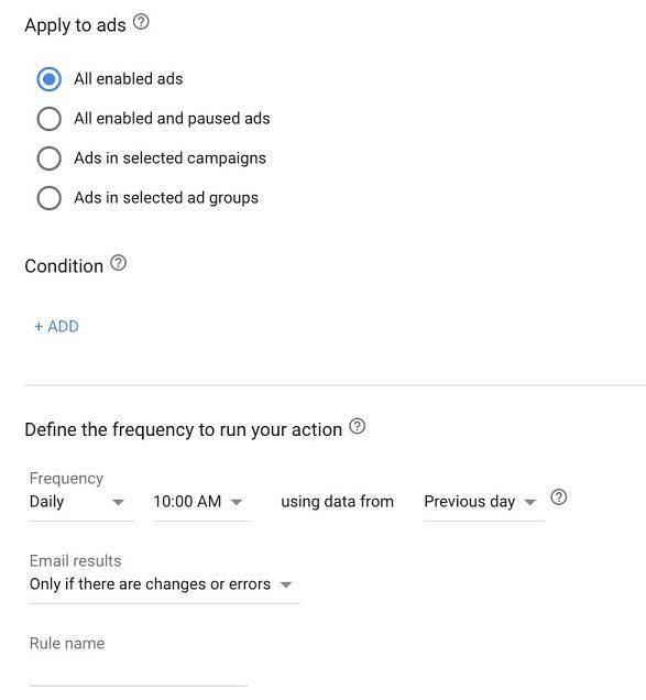10 способов тратить меньше времени на рекламу в Google