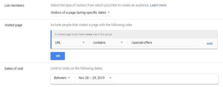 4 исключения аудитории Google Ads, которые вы должны попробовать