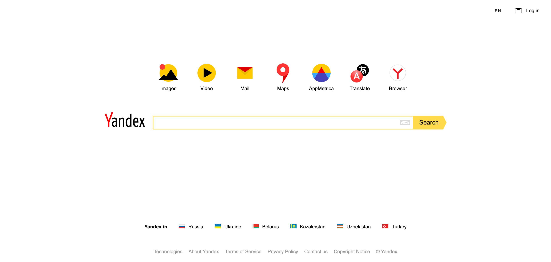 21 альтернативная поисковая система на любой вкус