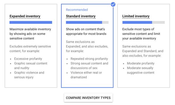 Как настроить рекламную кампанию YouTube