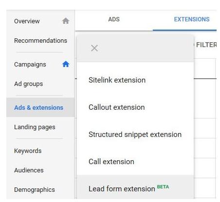 Все, что нужно знать о лид-формах Google