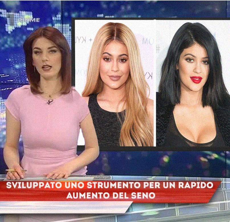 Кейс: льем на увеличитель груди в Италию из Facebook