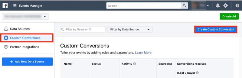 5 основных аналитических отчетов Facebook для маркетологов