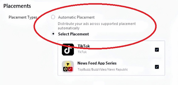 Реклама в TikTok: обзор рекламного кабинета