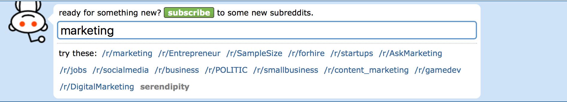 Как запустить рекламу на Reddit