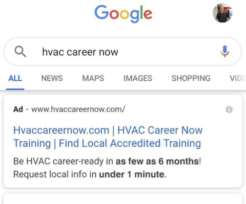 Как использовать принудительный жирный текст в поисковой рекламе Google
