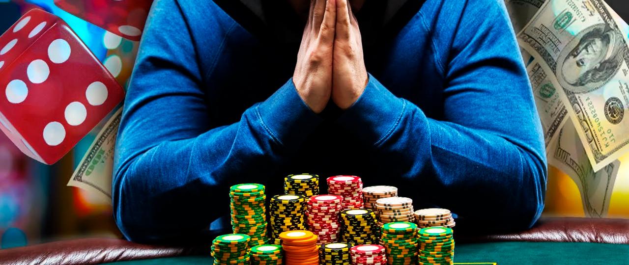 как разместить казино на гемблинг