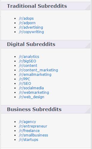 18 советов для работы с Reddit
