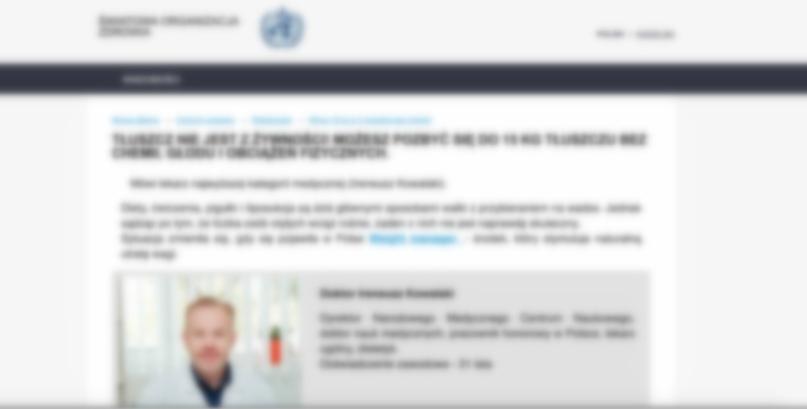 Кейс: сливаем на похудалку в Польшу из Facebook