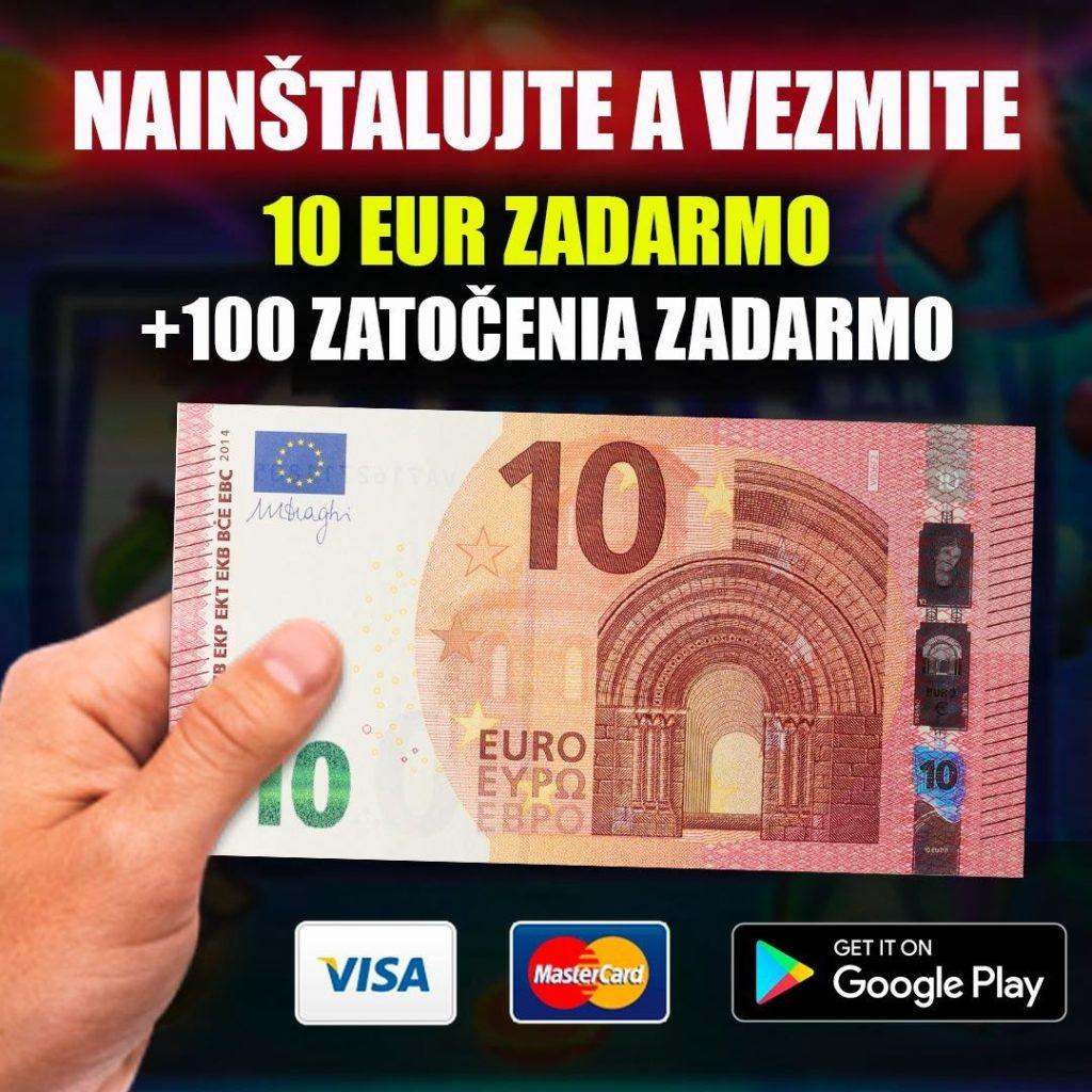 Кейс о том, как лили на приложения-казино в Словакию